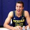 Who is Duncan Robinson?