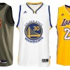 The NBA's most-popular, best-selling jerseys by year (2005-2019)