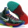 Express Yourself: NBA softens rules; allows players to wear basketball shoes of their choice