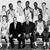 Boston Celtics Made NBA History By Starting 5 Black Players in 1964-65