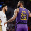 Rumors: The rush for Anthony Davis causing major waves in the NBA