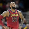 After 30,000 point milestone, can LeBron become NBA's all-time leading scoring?