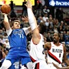 Luka Doncic clutch again in 102-101 comeback win over Blazers
