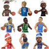 NBA player Christmas ornaments are the perfect stocking stuffer for NBA fanatics