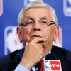 David Stern Wants Harsher Flopping Penalties