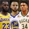 Who will have the NBA's top-selling jersey this season?
