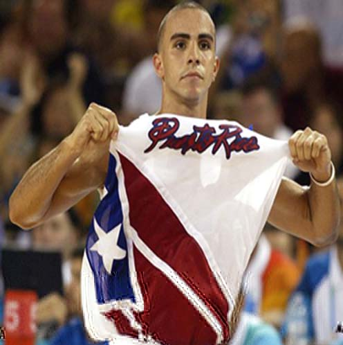 Carlos Arroyo, Puerto Rico | Player Profiles by Interbasket
