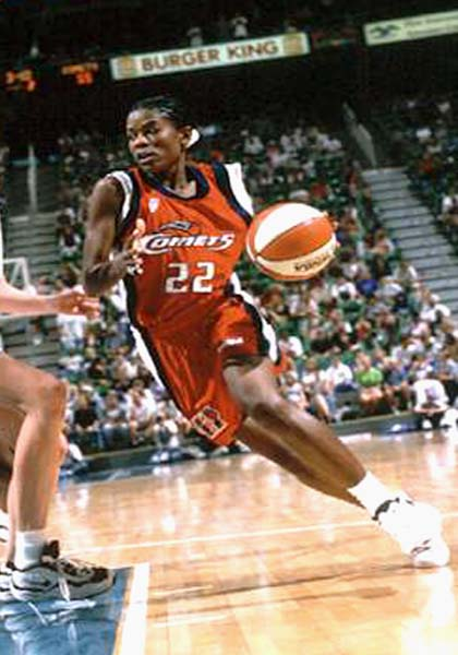 Wnba star sheryl swoopes opens up about being a lesbian