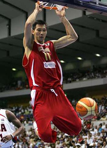 Yi Jianlian Concedes, Signs with Milwaukee Bucks