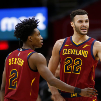 Is this the season when the Cleveland Cavs turn the corner?