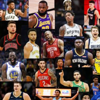 Full List: ESPN's 100 best NBA players for 2020-21 season #NBArank