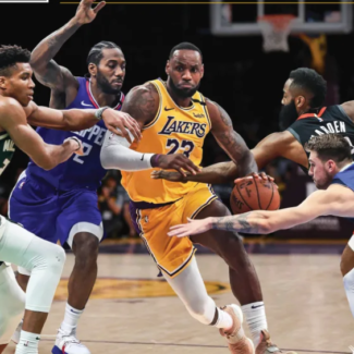"Full List: Sports Illustrated's ""Top 100 NBA Players"" of 2020-21 season"