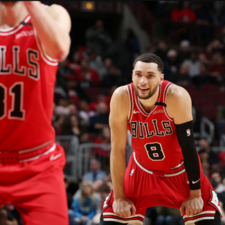The Bulls, Knicks and how to know when to bet on the underdogs (NBA version)