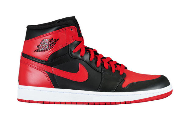 9873539a036192 These are the top 10 Nike Air Jordans of all-time