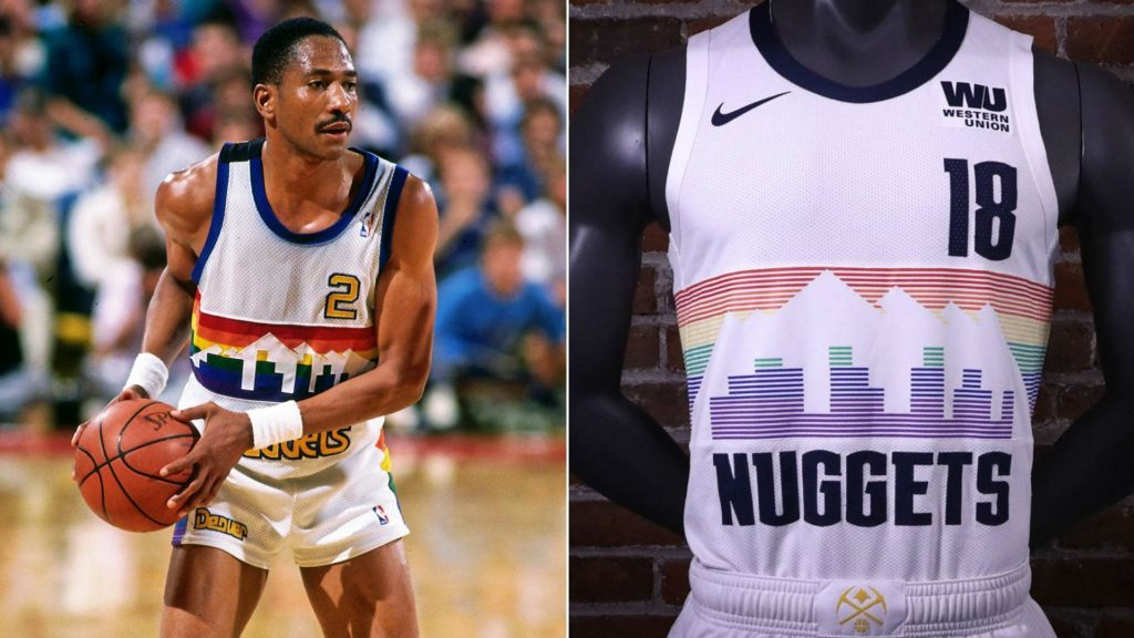 promo code 18463 50a02 Gallery: Every new Nike 'City Edition' NBA jerseys for the ...