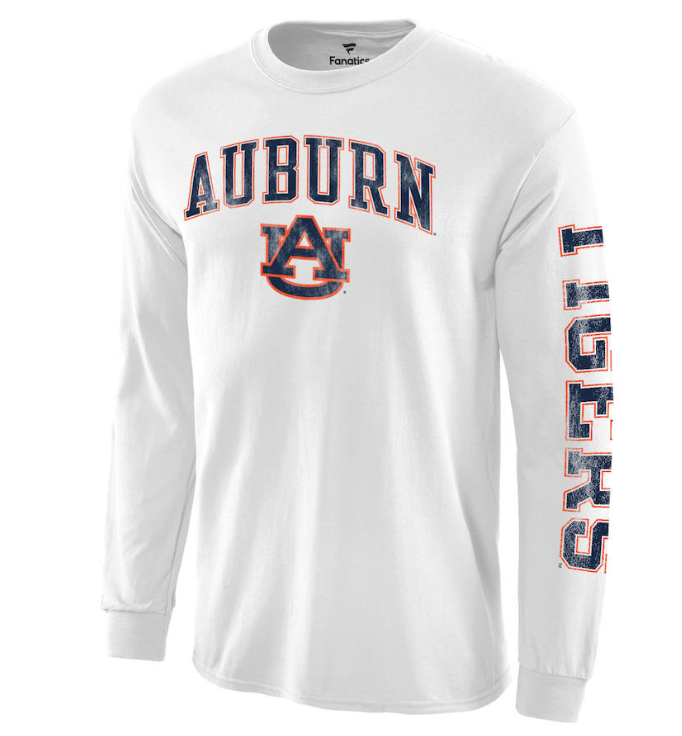 Here S The 8 Auburn Tigers Basketball Shirts Jerseys And