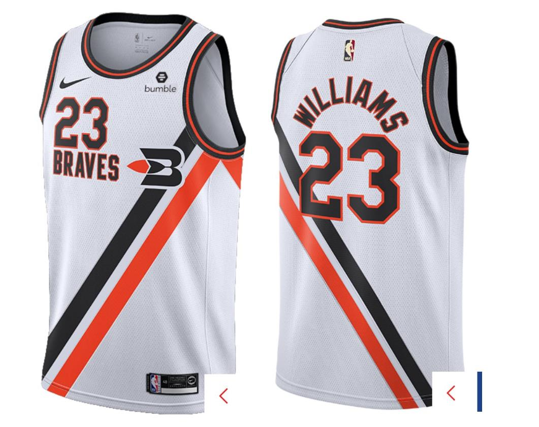 low priced 6f028 fcaec L.A. Clippers to wear Buffalo Braves throwback jerseys for ...