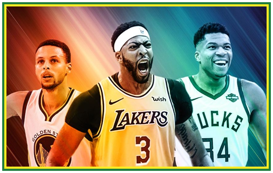 Antetokounmpo, Curry and Davis top our really early NBA MVP Predictions for 2019-20