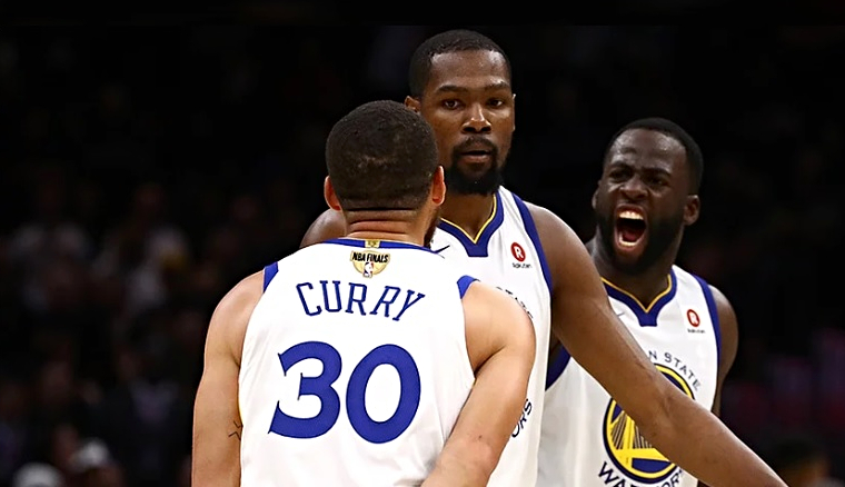 Can the Golden State Warriors continue to dominate in 2018-19 and beyond?