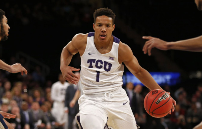 Who are the top sleeper picks in the upcoming 2020 NBA Draft?