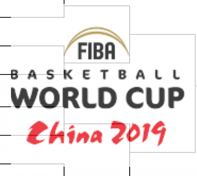The FIBA World Cup Bracket: Download and print out for the 2019 basketball tournament