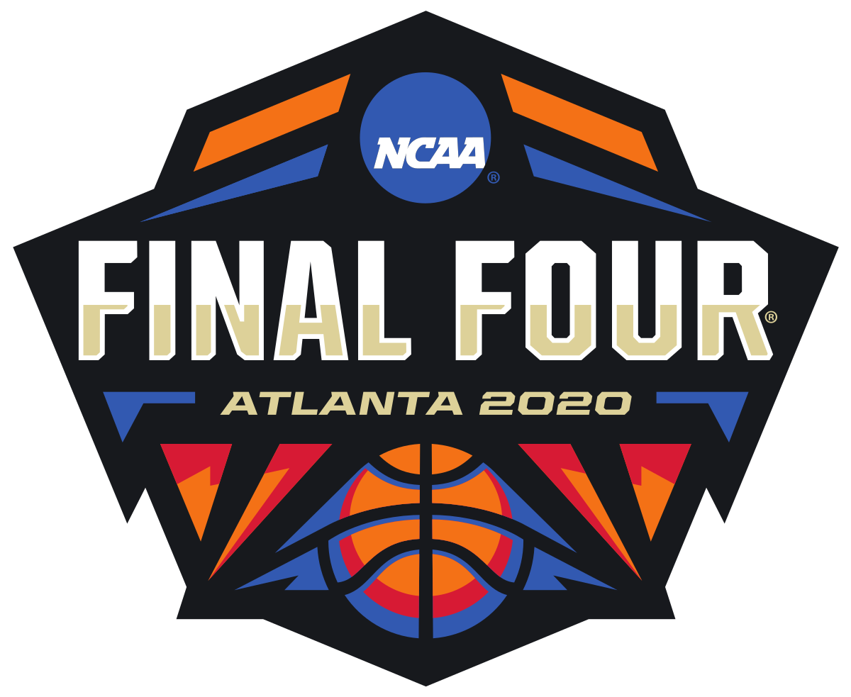 March Madness 2020 Final Four