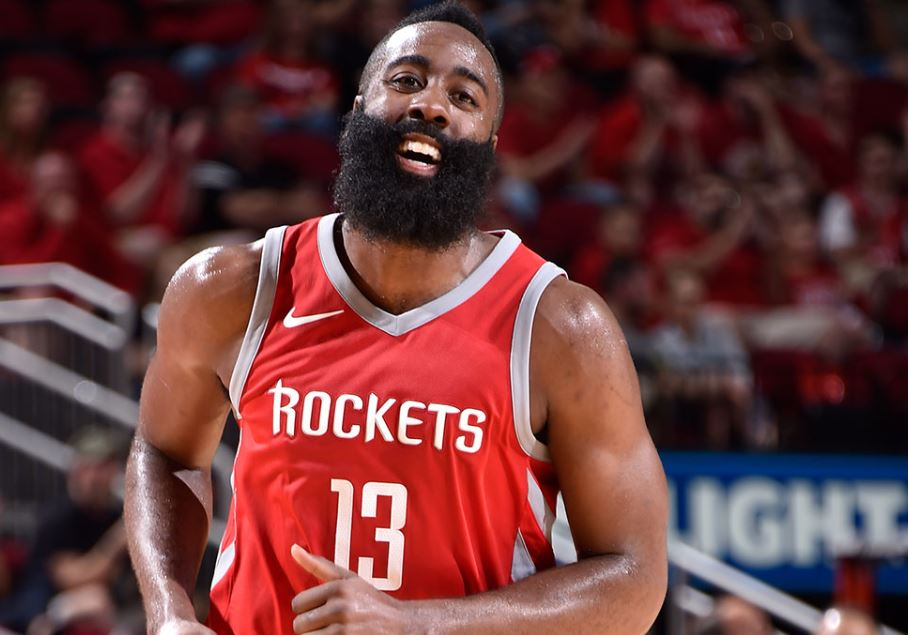 The best player on the best team: James Harden will be NBA MVP for 2017-18