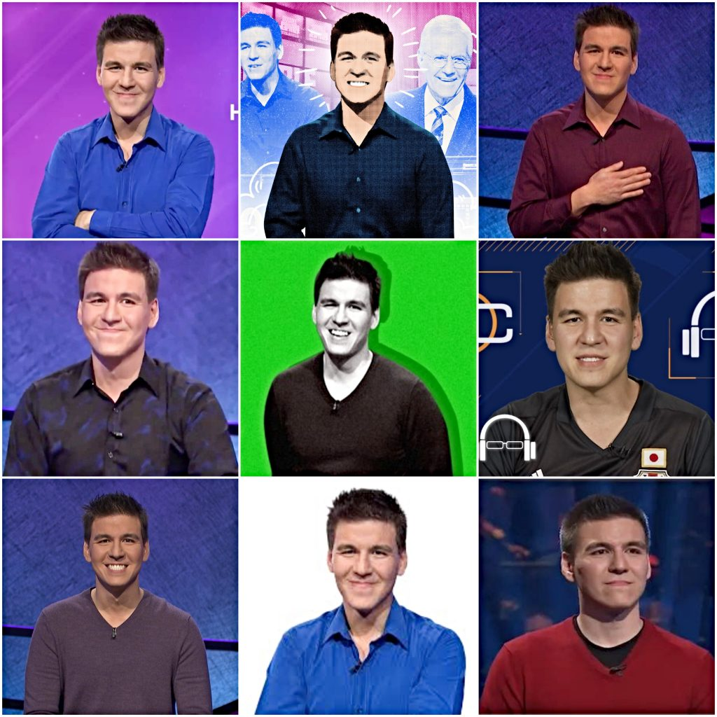 List: James Holzhauer's Biggest Jeopardy! Winnings (by Day