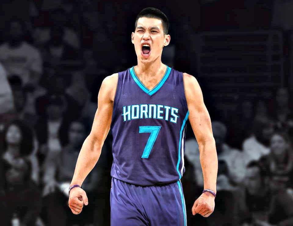 Jeremy Lin sees Charlotte Hornets as a