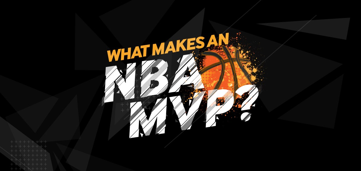 Here's why Giannis Antetokounmpo is the NBA's MVP (and why James Harden is not)