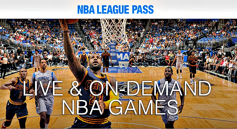 How to watch NBA League Pass using Chromecast - Interbasket