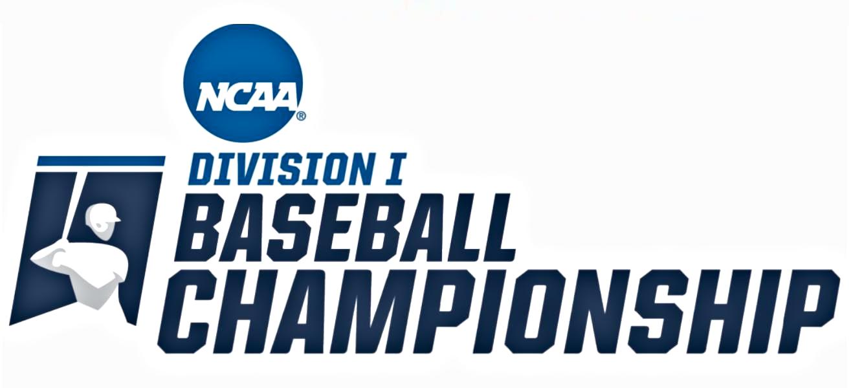 The NCAA D1 College Baseball Championship tournament bracket (2019)