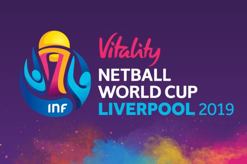 The Netball World Cup Bracket for 2019 Tournament