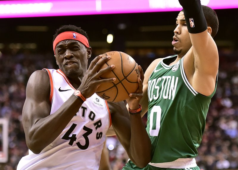 The three NBA rising stars of the Eastern Conference
