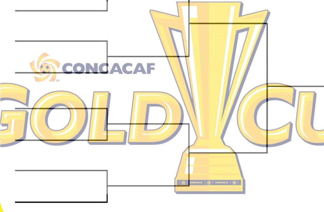 2019 CONCACAF Gold Cup Final