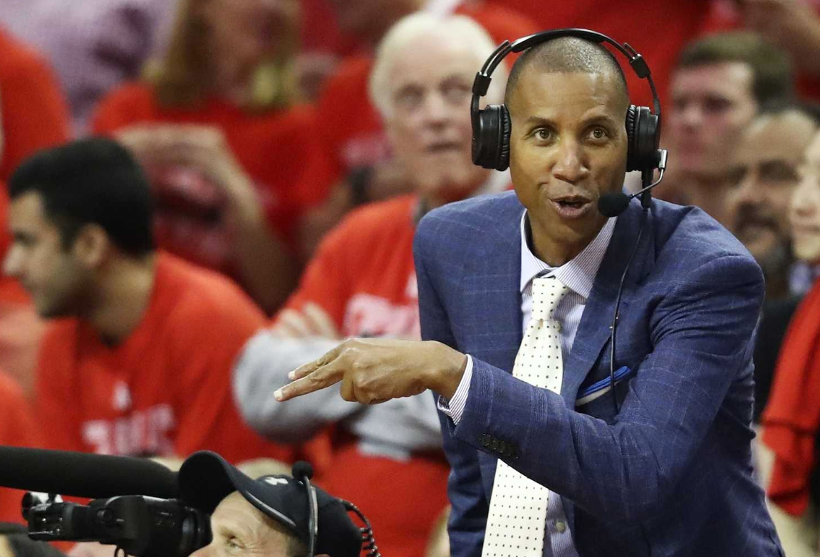 Reggie Miller sucks: Why Reggie Miller is the NBA's (and TNT's) worst broadcaster and game analyst