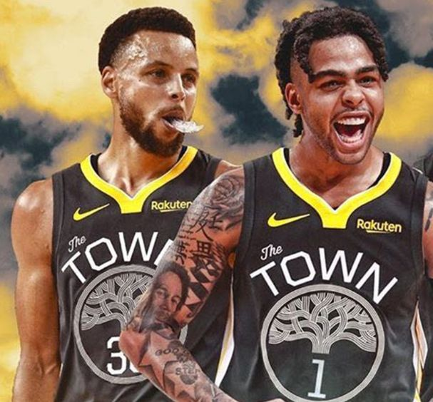 Hot Take: The Golden State Warriors will make the NBA Playoffs this year!
