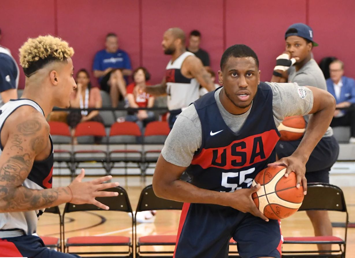 Team USA finalizes roster; cuts Kuzma, Adebayo, Young ahead of FIBA World Cup of basketball