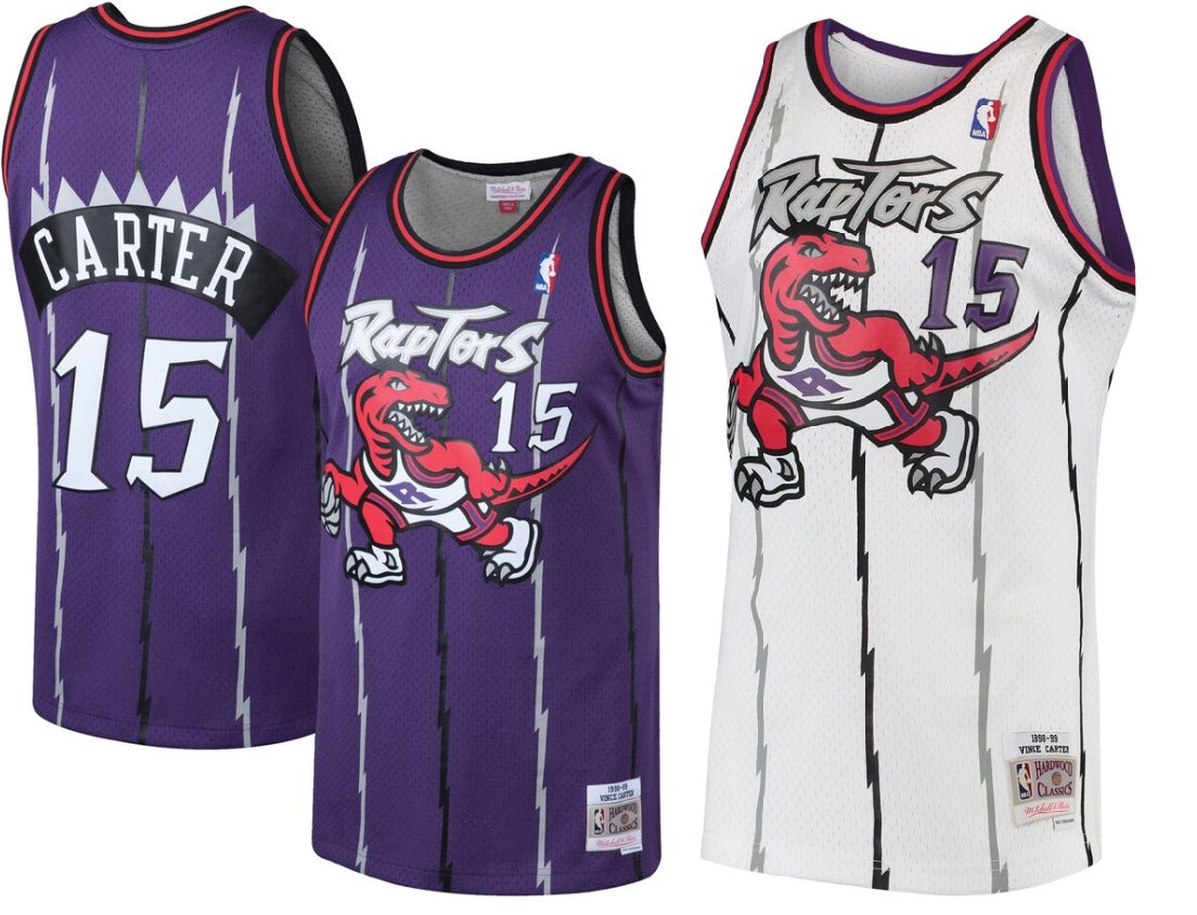online store 6d692 5abb7 The 15 best Toronto Raptors NBA Finals shirts, jerseys and ...