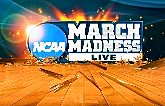 graphic relating to March Madness Tv Schedule Printable titled Where by towards Check March Insanity? Print out this NCAA Television