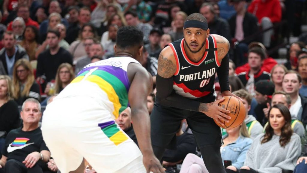 These are the NBA's 50 youngest and oldest players of the 2019-20 season