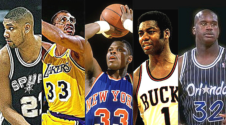 Legends to Busts: The 50 Best (and Worst) #1 Draft Picks in NBA History