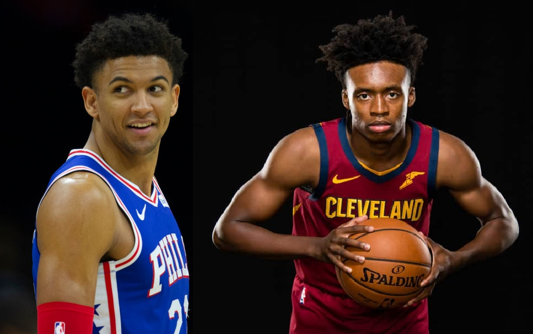 """Forget NBA All-Star snubs, let's complain about the """"Rising Stars"""" snubbed for U.S. Team"""