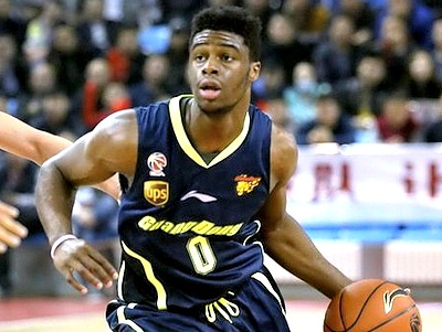 Emmanuel Mudiay's stats in China were impressive, but struggled with consistency