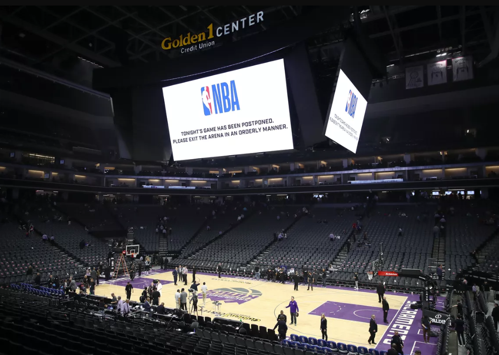 With Covid-19 and Black Lives Matter, what are the NBA's rules and regulations for the restart?