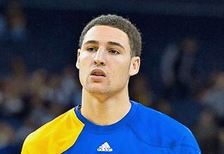 Is Klay Thompson mixed? What is his race and ethnicity?