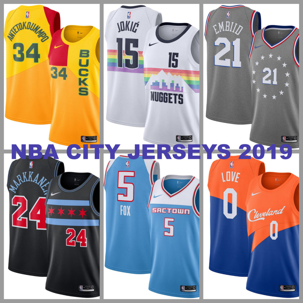 d1f08a7f89c0 ... eight NBA teams released their alternate City Jerseys .for the new  season Included in that group were the Brooklyn Nets