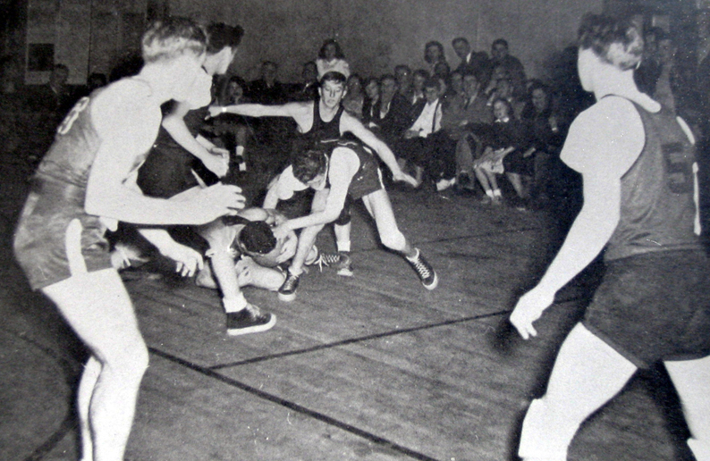 Here's five strange basketball rules that you didn't know existed